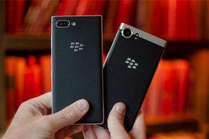 Bảng giá điện thoại BlackBerry tháng 11/2019: Quà tặng gần 4 triệu