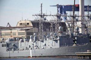 Thanh lý tàu chiến cũ giá cao, Mỹ tự 'cắt cổ' đồng minh?