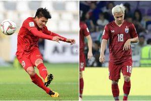 Quang Hải được đề cử danh hiệu cầu thủ xuất sắc nhất Đông Nam Á