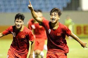 U21 Việt Nam 2-1 U19 FK Sarajevo: U21 Việt Nam sớm giành quyền vào chung kết