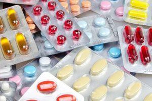 Phạt Công ty Tada Pharma 40 triệu đồng, tước giấy phép 6 tháng vì lý do gì ?