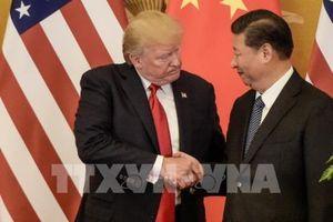 Hé lộ địa điểm ký kết thỏa thuận thương mại Mỹ - Trung Quốc giai đoạn 1