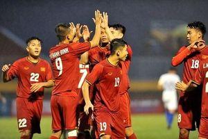 GĐKT Gede tin tưởng nhiều cầu thủ U21 sẽ được dự SEA Games 30