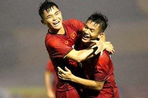 Đánh bại U19 Sarajevo, U21 Việt Nam vào chung kết U21 quốc tế 2019