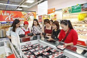 Masan đặt mục tiêu doanh thu 1 tỷ đô la Mỹ từ ngành thịt vào 2023