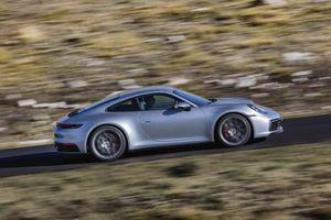 Porsche 911 2020 trang bị phiên bản đặc biệt dành riêng cho những ai hoài cổ