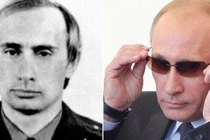 Tiết lộ chưa từng có về thời làm điệp viên của Tổng thống Putin