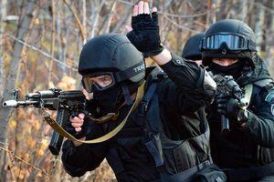 Quy trình trở thành lính đặc nhiệm Nga spetsnaz tinh nhuệ