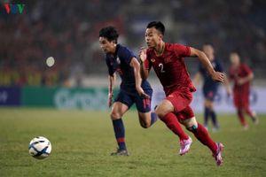 Đỗ Thanh Thịnh quyết cạnh tranh vị trí với Đoàn Văn Hậu ở U22 Việt Nam