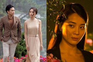 Hoa hậu Hương Giang tiếp tục bị bạn thân bày kế cướp người yêu