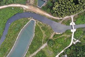 ĐBQH tỉnh Hòa Bình nói về vụ việc đổ trộm dầu thải vào nguồn nước cung cấp cho người dân Thủ đô