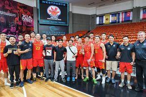 Việt Nam ngược dòng đánh bại Malaysia trong trận giao hữu trước thềm SEA Games 30