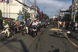 TP.HCM: Va chạm với xe máy khác, Phó Viện trưởng Viện KSND quận 9 tử vong