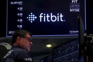 Google bỏ 2,1 tỷ USD mua Fitbit, chính thức đối đầu Apple