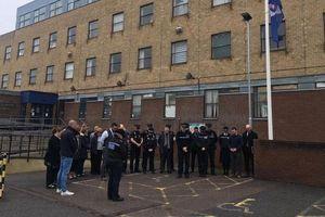 Hạt Essex tưởng niệm 39 người chết trong container