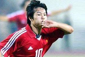 U23 Việt Nam và Văn Quyến từng khiến Hàn Quốc thay HLV