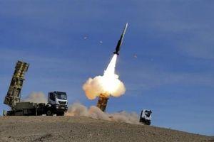 Hệ thống Khordad-15 đã bắn hạ UAV Israel?