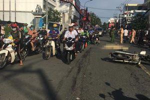 Tai nạn trên đường Võ Văn Ngân, Phó Viện trưởng Viện KSND quận 9 tử vong