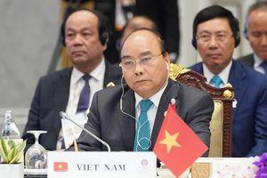 Nhân Thủ tướng Nguyễn Xuân Phúc dự Hội nghị Cấp cao ASEAN 35 tại Thái Lan: Việt Nam có nhiều đóng góp cho sự phát triển của ASEAN