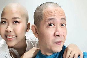Đạo diễn Đỗ Đức Thành, 30 tỷ và nghị lực tuyệt vời của người cha cùng con chiến đấu với ung thư