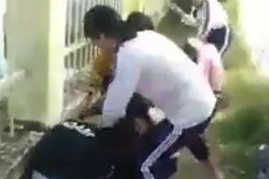 Vụ 4 nữ sinh bị đánh ở Đồng Tháp: Một gia đình cho con nghỉ học vì sợ lại bị hành hung
