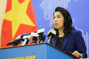 Bộ Ngoại giao: Có nạn nhân người Việt trong vụ 39 người thiệt mạng ở Essex