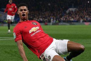 Sau chuỗi thăng hoa liên tiếp, Man Utd gặp tổn thất lớn trước thềm đại chiến với Bournemouth
