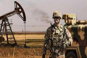 Vì sao Mỹ không buông dầu mỏ Syria?