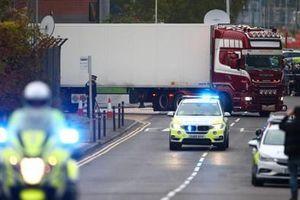 ĐSQ Việt Nam tại Anh lên tiếng về thông tin quốc tịch các nạn nhân trong xe tải