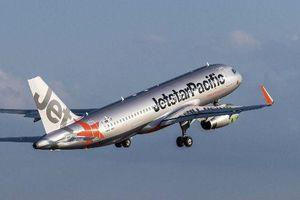 9 tháng đầu năm, Jetstar Pacific báo lãi gần 206 tỷ đồng