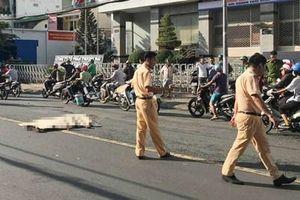 Phó Viện trưởng VKSND quận 9 qua đời vì tai nạn giao thông
