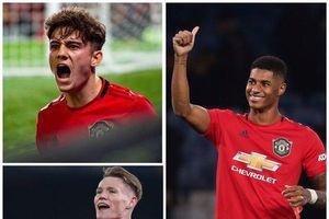 Bournemouth đấu MU: Quỷ đỏ áp sát tốp 4