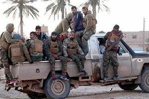 Vì sao người Kurd từ chối gia nhập SAA?