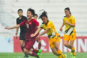 Khỏi đầu như mơ khi thắng Thái Lan, Việt Nam vẫn phải dừng ở vòng bảng
