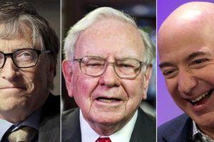 Cuối tuần không 'ngủ nướng', giới siêu giàu làm gì để giàu càng giàu thêm?