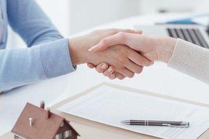 Kê khai giá mua bán nhà đất thấp hơn thực tế, người mua gặp rủi ro gì?