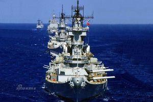 Tiết lộ về thiết giáp hạm mạnh nhất của quân đội Mỹ