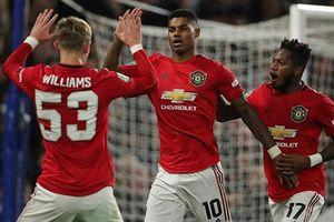 Lịch phát sóng bóng đá châu Âu cuối tuần: M.U dễ thở, Man City đụng độ Southampton
