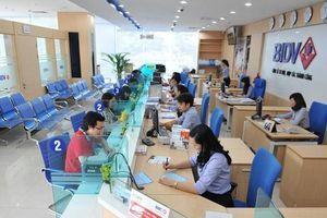 Xong thương vụ 880 triệu USD với KEB Hana Bank, BIDV tăng vốn điều lệ lên 40.200 tỷ đồng