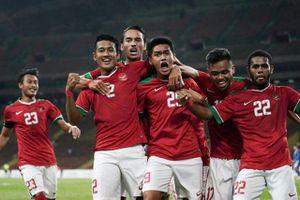 U22 Indonesia đấu với 'quân xanh' khủng trước thềm SEA Games