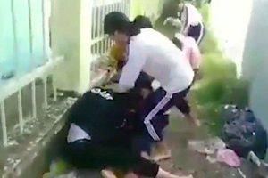 Công an vào cuộc vụ 2 nữ sinh lớp 8 đánh túi bụi, giật tóc dã man 4 bé gái lớp 6