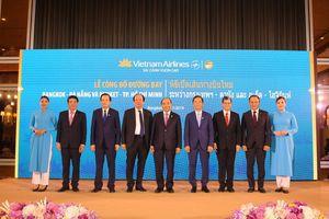 Vietnam Airlines công bố đường bay Bangkok - Đà Nẵng và Phuket - TP.HCM