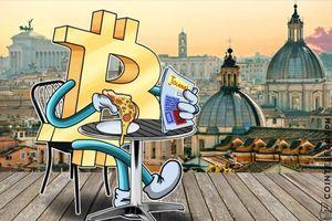 Giá tiền ảo hôm nay (2/11): Thanh toán bằng Bitcoin ở Ý vượt mặt Visa và Master Card
