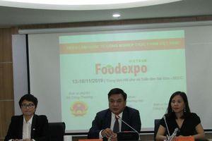 Thương hiệu Quốc gia nào sẽ xuất hiện tại Vietnam Foodexpo 2019?