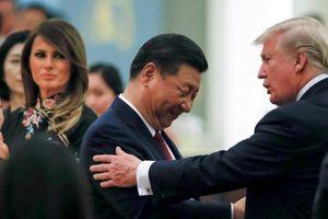 Tổng thống Trump muốn ký 'đình chiến' với Trung Quốc trên đất Mỹ