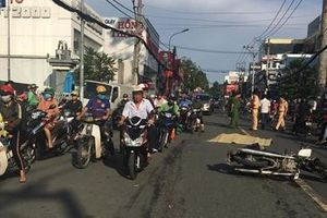 Phó Viện trưởng Viện KSND quận 9 tử vong sau va chạm giao thông