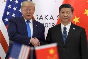 Mỹ-Trung tiếp tục có các cuộc thảo luận 'xây dựng' về thương mại