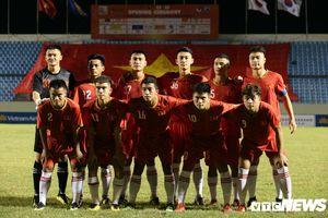HLV Park Hang Seo đi tuyển quân đúng vòng đấu 'thủ tục' ở giải U21 Quốc tế