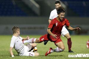 HLV Sarajevo khen U19 của 'Phù thủy trắng' hay hơn U21 Việt Nam