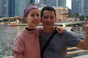 Chặng đường cùng con gái chiến đấu với ung thư máu của đạo diễn Đỗ Đức Thành